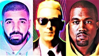 Download Most Popular Rap Songs Of The Last 10 Years [2008 - 2018] Mp3 and Videos