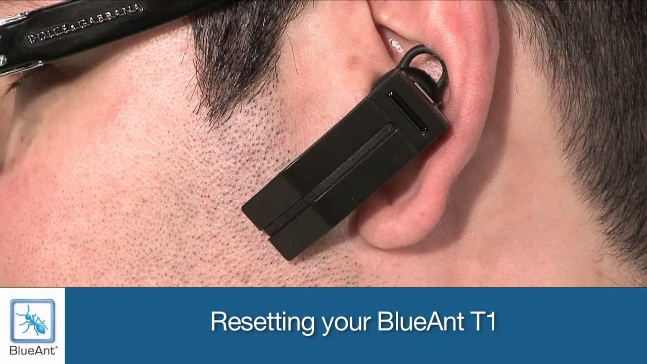 Blueant ce0678 user manual.