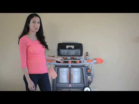 The Home Depot Sizzle And Smoke Barbeque Grill Review By Mommy Testers