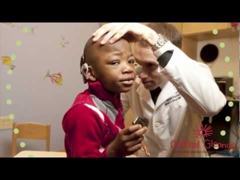 SSM Cardinal Glennon Children's Medical Center - Bryson May