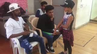 Ditya Bhande Mumbai Audition 2016