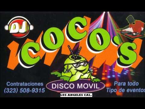 Rock  Pop En Espanol 80's y 90's Mix By Dj Cocos