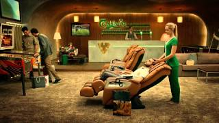 Carlsberg Commercial 2015 HD If did fitting rooms
