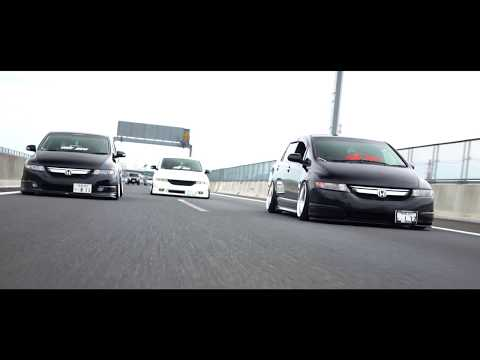 the Amazing simple Odyssey!!「Family Run」