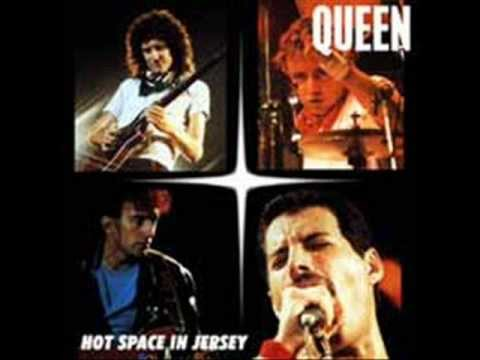 Queen - Life is Real (Live 1982)
