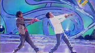 Dance India Dance Season 2 Dharmesh and Prince Special Performance April 03