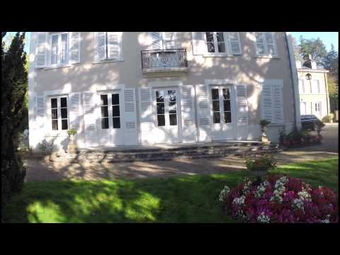Vidéo Drone Immobilier - Vente Propriété Beaujolais Nord de LYON FRANCE
