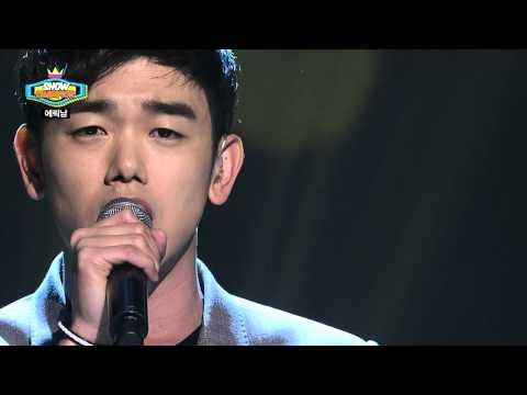 Episode-136 Eric Nam - Im' OK