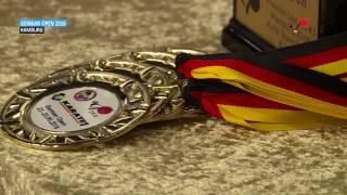 Karate 1 Premier League Hamburg 2016 German Open DKV