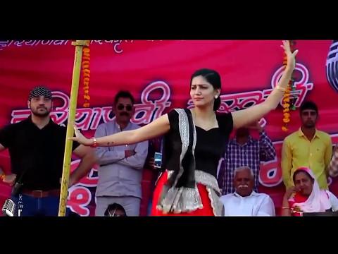 #Sapna #Choudhary Hot Dance Video 2017 | हरयाणा की सपना चौधरी का डांस     सन्नी लियोन  xxx thumbnail