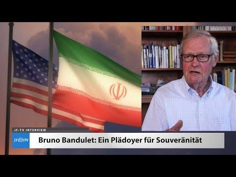 Bandulet: Ein Plädoyer für Souveränität (JF-TV Interview)