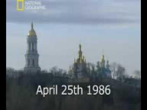 Music video Рамштайн - Чернобыль