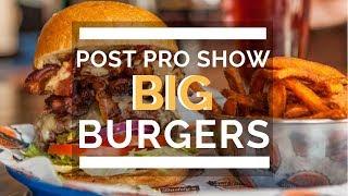 Bad Daddy's Burger Review | Atlanta