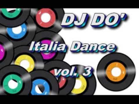 DJ DO' ITALIA DANCE vol 3