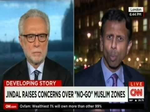 Video: On CNN, Bobby Jindal Doubles Down on Anti-Muslim Hate (CAIR)