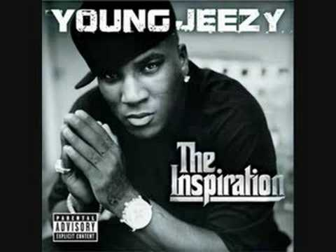 Young Jeezy-U know what it is