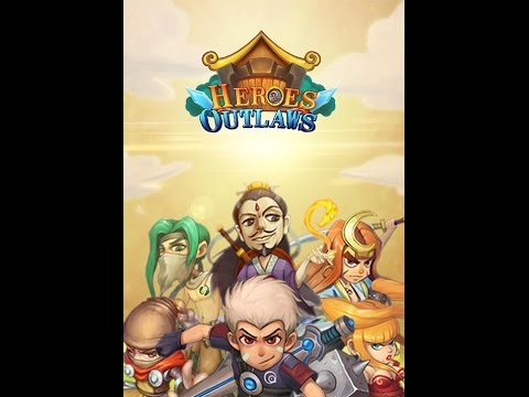 H&O2 Heroes Tower Defense RPG android game first look gamepl