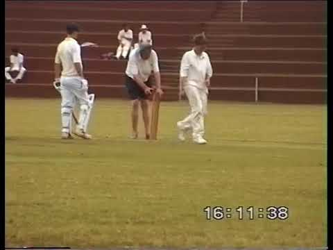 South Africa 1997 KES Cricket Tour part 4
