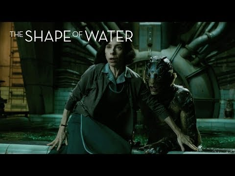 THE SHAPE OF WATER | Shape, Form and Light | FOX Searchlight