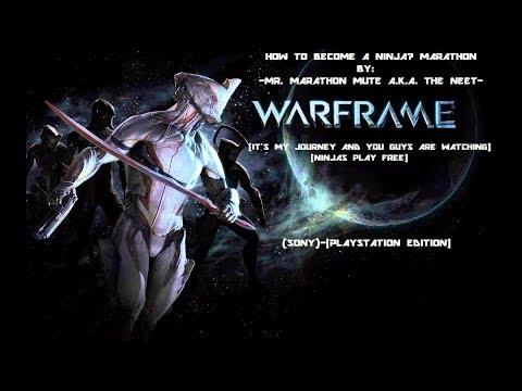 Warframe Journey Episode-(06)-{Earth}-[Sabotaging Mission]