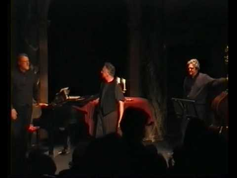 Schott-Zierotin - Morgenstern: Das große Lalula - live aus dem Wiener Burgtheater