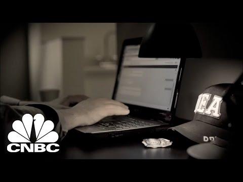 Silk Road: Digital Drug Dealers | American Greed | CNBC Prime