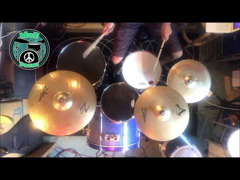 Help Yourself (Drum Cover)