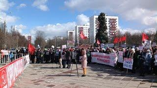 Новая Москва: отнять и распилить