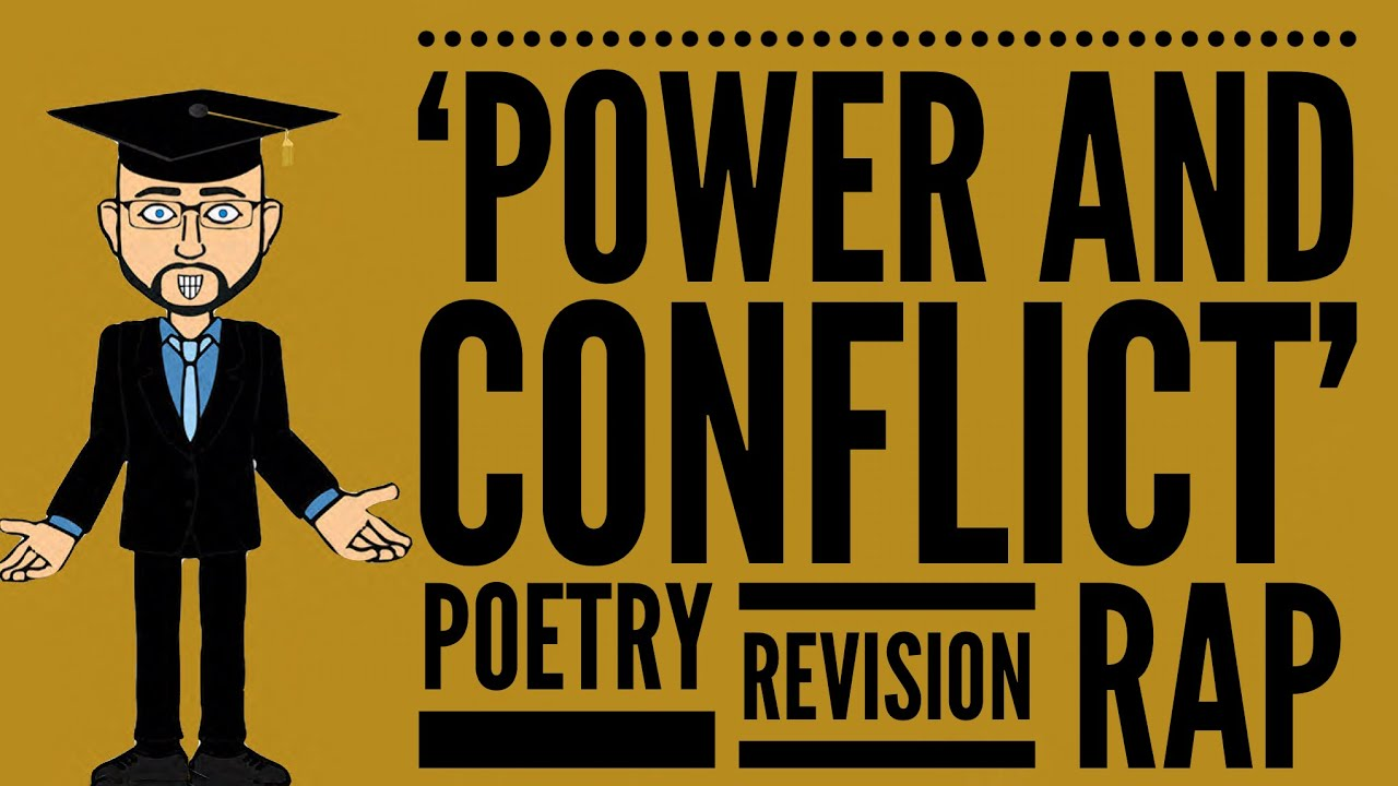 what is the relationship between power and conflict