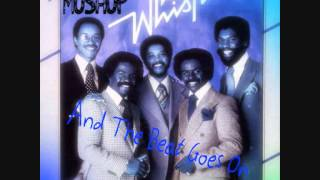 The Whispers - And the beat goes on Mashup Dee Jay Manuelito Funk