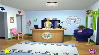 Игра Барби: Спасение животных  Видеообзор игры