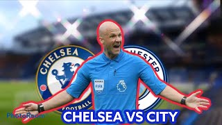 Chelsea vs man city previewanthony taylor the referee!!!! #cfc #chemci #premierleague copyright disclaimer:if you have a issue feel free to message...