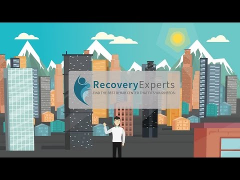 How to Find the Best Drug and Alcohol Rehab Center - Recovery Experts (Motion Graphics)