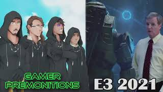 Gamer Premonitions #26: E3 2021