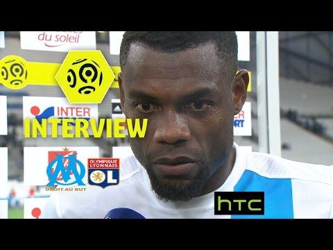 Interview de fin de match : Olympique de Marseille - Olympique Lyonnais (0-0)