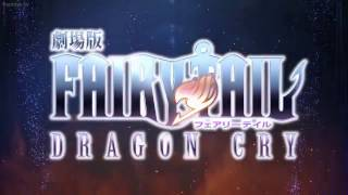 Fairy Tail Movie 2  Dragon Cry  Trailer
