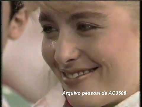 Angélica Aniversário de 18 anos TV Manchete 1991