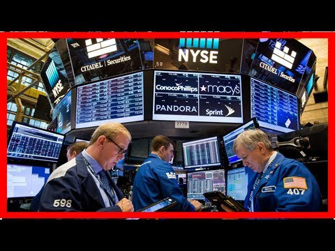 Breaking News | US STOCKS-S&P, Dow fall with energy; chipmakers lift Nasdaq