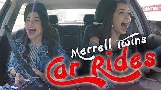 Car Rides 2 - Merrell Twins