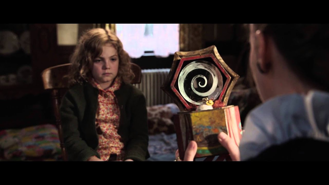 The Conjuring - Official® Trailer 2 [HD]