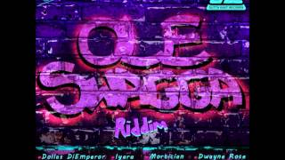 Download Dollas Di Emperor - Hold Yuh Man (Ole Swagga Riddim) [S.P.Ent/Outta East Records] MP3 song and Music Video