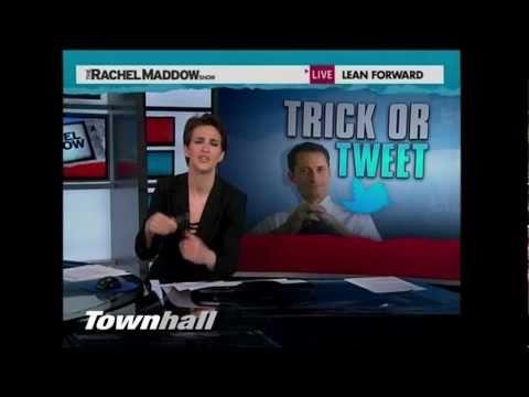 Flashback: MSNBC