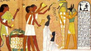 Egyptian Religion by Daniel A. Pop - Stafaband
