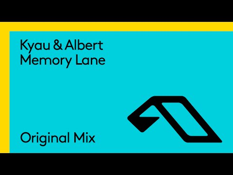Kyau & Albert - Memory Lane