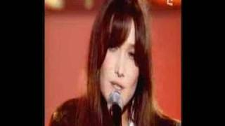 Download Carla Bruni - Raphael MP3 song and Music Video