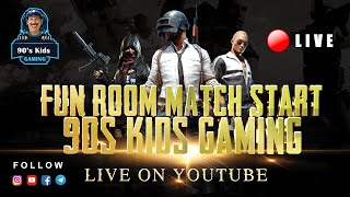90s Kids Gaming  | Tamil Live Streaming Fun Room match