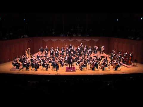 "Constantin Trinks and Seoul Philharmonic perform prelude from ""Die Meistersinger von Nürnberg"""