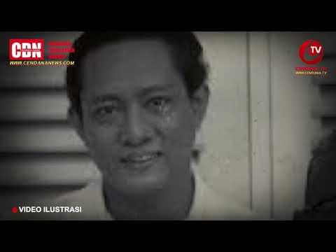 Presiden Soeharto (10): G30S/PKI Seri-3 | Persiapan PKI Merebut Kekuasaan Tahun 1965