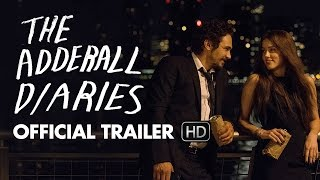 THE ADDERALL DIARIES Trailer [HD] Mongrel Media