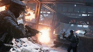 Call Of Duty: WWII. ПРОХОЖДЕНИЕ. АРДЕННСКАЯ ОПЕРАЦИЯ. ВЕТЕРАН. ЧАСТЬ 11.